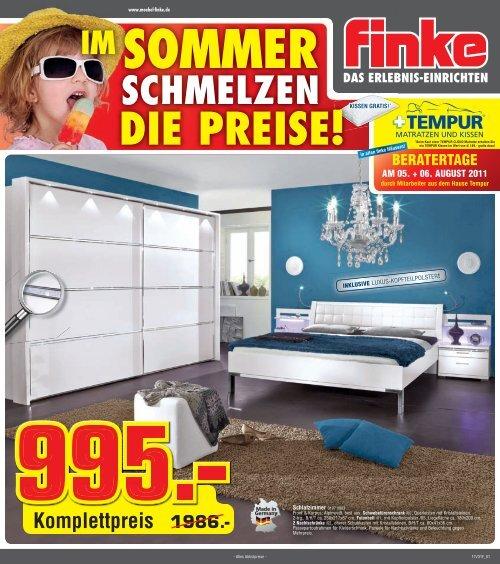 995 Finke