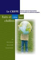 Télécharger (.pdf) - CRIFPE