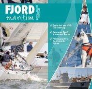 "Kurz informiert: ""Kormoran"" - Fjord maritim"