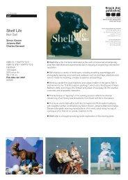 Shelf Life - Black Dog Publishing