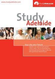 English - Study Adelaide