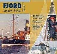 """""""Alex""""-Poster Viele Fotos von der Herbstwoche ... - Fjord maritim"""
