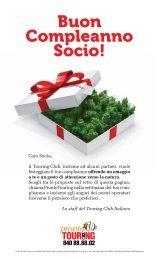 Scegli il tuo regalo! 1 2