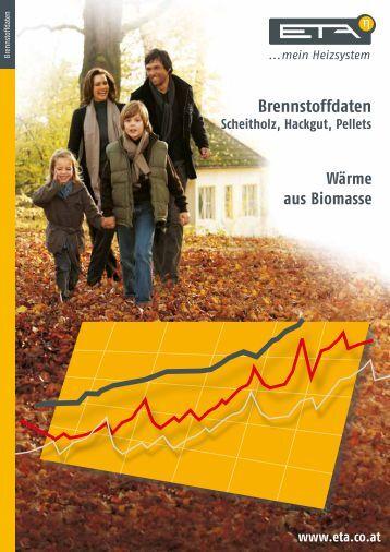 Brennstoffdaten - Ralf Noack Haustechnik GmbH