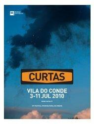 aque - Curtas Vila do Conde