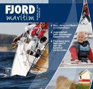"""Neu: """"Anna und Meehr"""" in Langballigau ... - Fjord maritim"""