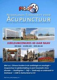 Nederlands Tijdschrift voor - International Council of Medical ...