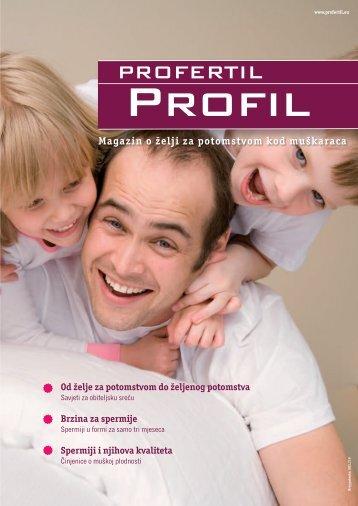 Profertil Profil