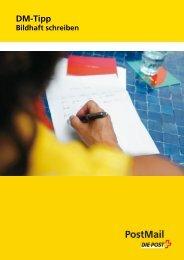 Bildhaft schreiben - SGV Verlag