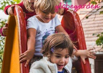 Jahresbericht 2011/2012 - Globegarden