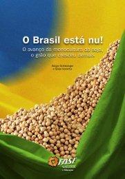 O Brasil está nu! - Fundação Heinrich Böll