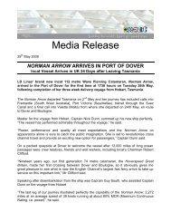 Norman Arrow Arrival.pdf - Incat