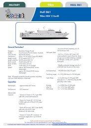 Hull 061 - Incat