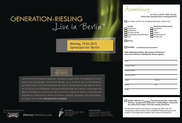 PDF-Download - Generation Riesling