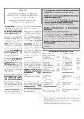 Wichtige Informationen zur Beschäfti- gung von Aushilfskräften - Seite 3