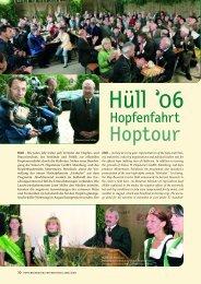 Hüll 06 - Verband Deutscher Hopfenpflanzer e.V.