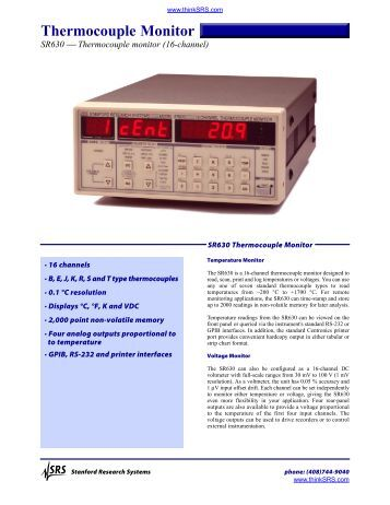 Thermocouple range table rtd range table thermistor range for 10k type 2 thermistor table