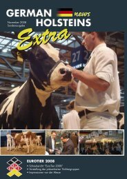 GHN-EXTRA-EUROTIER 2008 - GGI German Genetics International ...