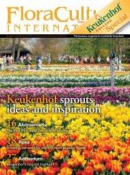 Keukenhof sprouts ideas and inspiration - Floraculture International