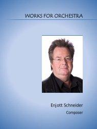 Enjott Schneider - Andreas Janotta Arts Management
