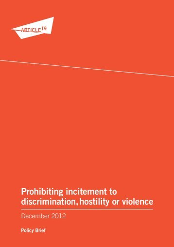 ARTICLE-19-policy-on-prohibition-to-incitement