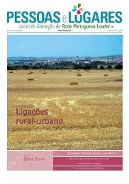 Jornal Â«Pessoas e Lugares - Minha Terra