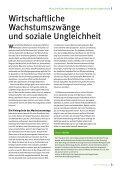 wirtschaft fairändern - solidarisch leben - Seite 3