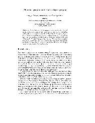 Chordal graphs and their clique graphs - liafa