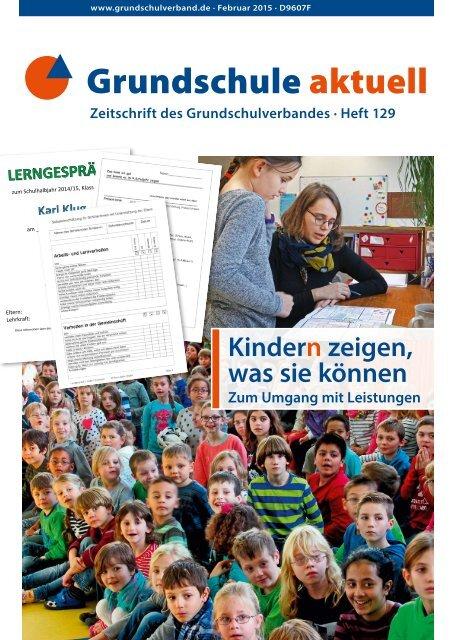 Grundschule aktuell 129