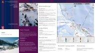 Venter Skirunde Winterwanderwege Langlaufloipen ... - Sölden