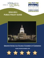 2010-2011 PUBLIC POLICY GUIDE - BIPAC