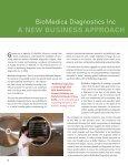BioNova_Newsletter_WINTER_2015 - Page 6