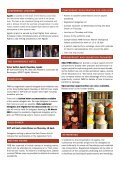 2012 FMB AFRICA Fertilizer Conference & Exhibition ... - Argus Media - Page 4