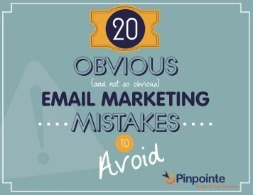 Email-Marketing-Mistakes-to-Avoid