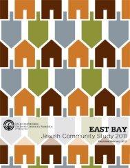 East Bay Jewish Community Study - Jewish Federation of the ...
