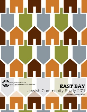 East Bay Jewish Community Study - Jewish Federation of the ...