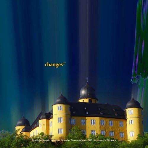 Changes - Silke Andrea Schmidt