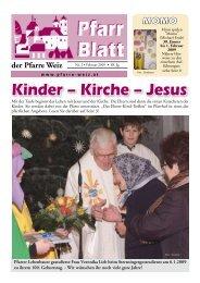 Kinder – Kirche – Jesus - Diözese Graz-Seckau