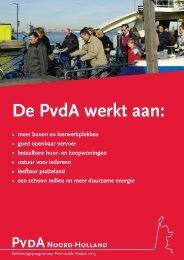 PvdA-PS-15-Verkiezingsprogramma