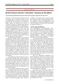 Auftakt zu einem dreijährigen - Way of Hope - Page 2