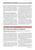Auftakt zu einem dreijährigen - Way of Hope - Page 7