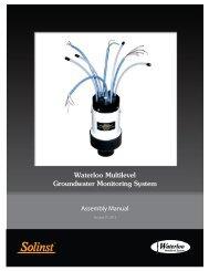 PDF (3.7Mb) - Solinst.com