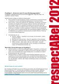 AKTION BERLIN 2012 - respectABel - Page 2