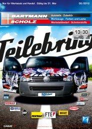 Autoteile-Zubehör - Bartmann und Scholz Kfz-Teile-Großhandels ...