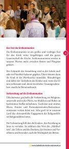 Erstkommunion - Pfarre St. Josef in der Weststeiermark - Diözese ... - Seite 5