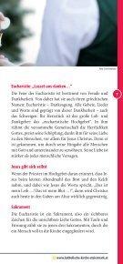 Erstkommunion - Pfarre St. Josef in der Weststeiermark - Diözese ... - Seite 7