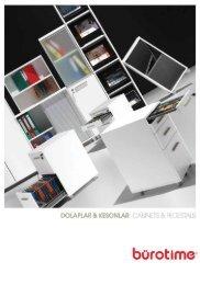 Cabinets & Pedestals