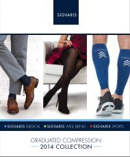 GRADUATED COMPRESSION 2014 COLLECTION