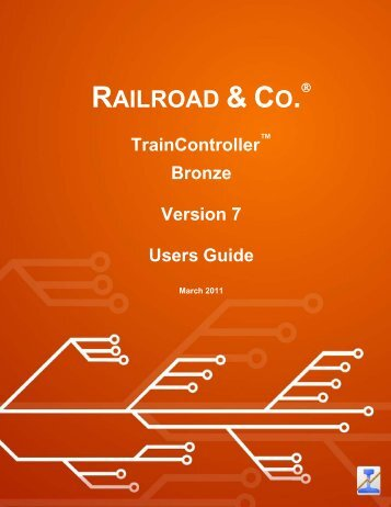 Bronze Version 7 Users Guide - Freiwald Software