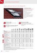 Roto stoglangių, stogo langų gaminių kaina ... - Stogdengiai.lt - Page 4